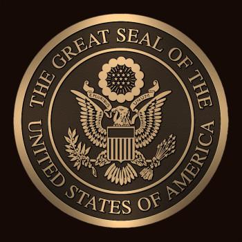 Con vật biểu tượng của Hợp chủng quốc Hoa Kỳ?
