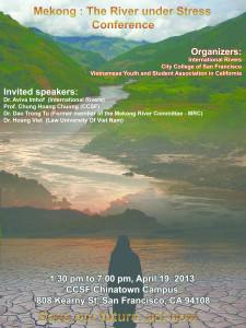 Mekong-Conference