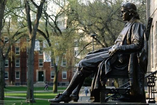 Ba điều dối trá ở Harvard