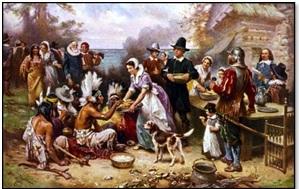 Mayflower – chuyến tàu của tự do