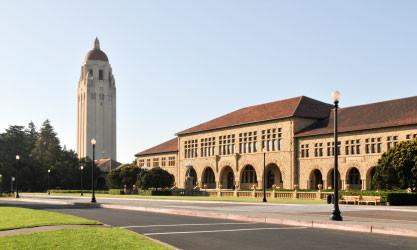 Đại học Stanford, sưu tầm từ internet