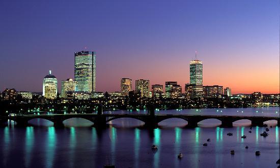 Thư Boston: Hành trình kiếm tìm tri thức