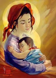 Ngày của mẹ: Thư cho mẹ