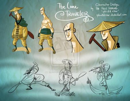 Giới thiệu tranh của Hà Huy Hoàng