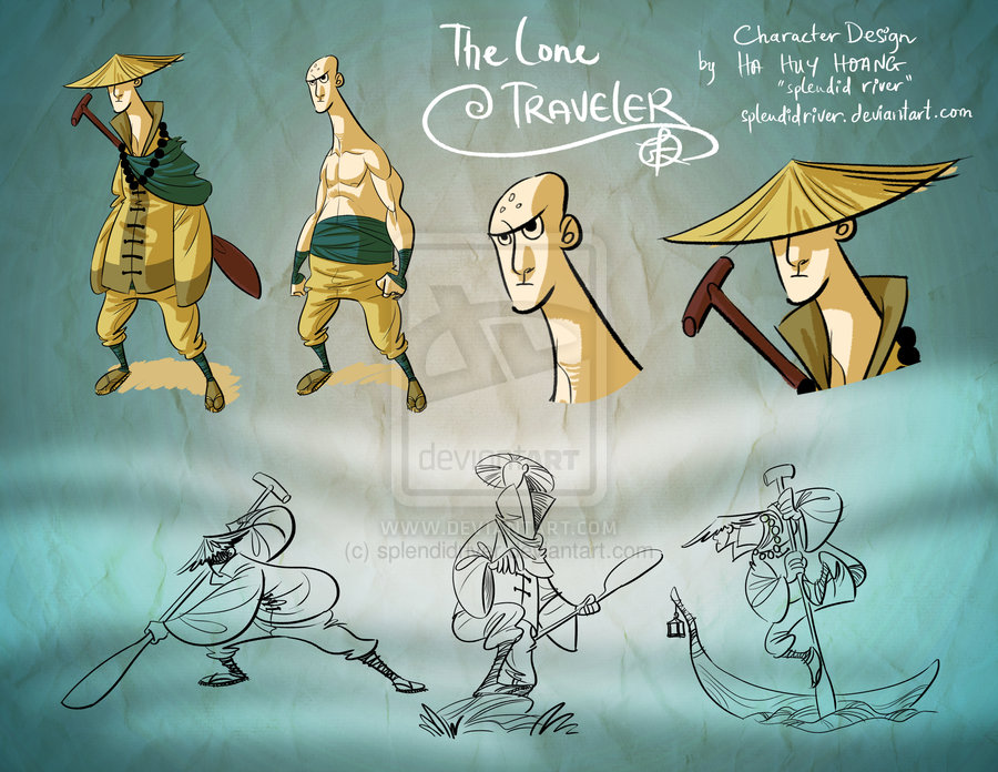 the_lone_traveler_design_sheet_by_splendidriver-d5on5lf