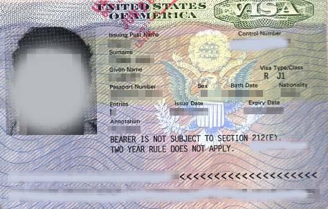 Vì sao xin visa đi Mỹ lúc rất dễ, khi cực khó?