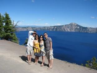 4-Tham Crater Lake