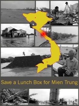 Clip chuyến cứu trợ của cộng đồng du học sinh tại Quảng Bình