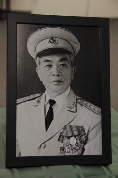 Thanh niên Sinh viên Việt Nam tại Hoa Kỳ viếng Quốc tang Đại Tướng Võ Nguyên Giáp