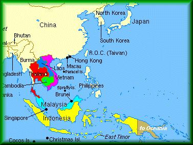 So sánh quá trình phát triển của các nước Đông Nam Á và Đông Á với giáo sư Dwight Perkins