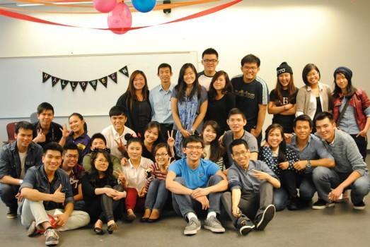 Ngày hội Mỹ phong cách Việt tại City College of San Francisco