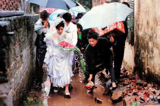 Việt Nam 1993 qua cái nhìn của 70 nhiếp ảnh gia quốc tế