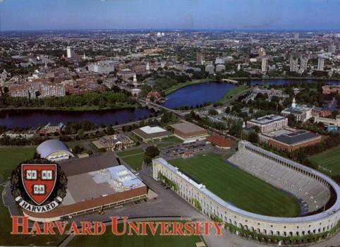 Một thôn có 2 sinh viên học Harvard