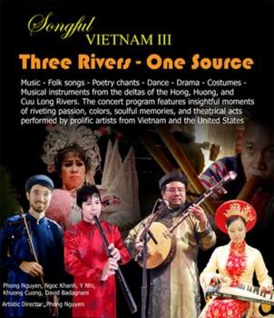 Three Rivers – One Source