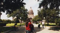 Cây bút Rio Lâm đã có những cảm nhận tinh tế về thành phố Austin, Texas, đọc xong bài của Rio, hầu như ai trong chúng ta cũng muốn lên...