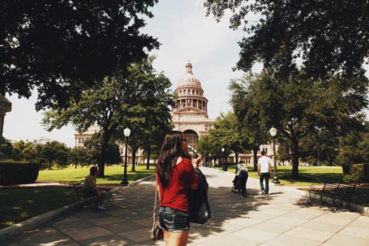 Cảm nhận Austin, Texas