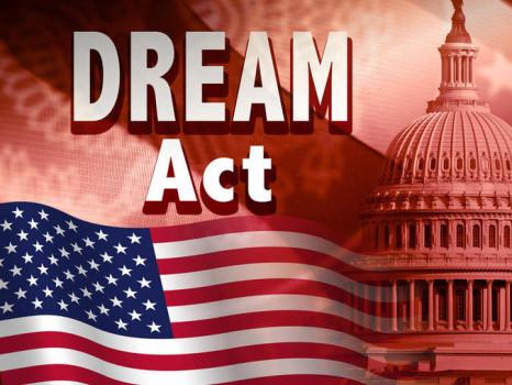 Dream Act: 16 tiểu bang cho phép HS quốc tế vào ĐH chi phí phí thấp