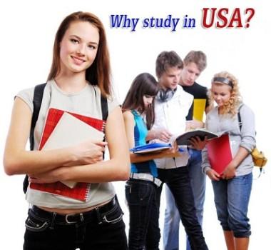 Vài điều nên biết về du học Mỹ