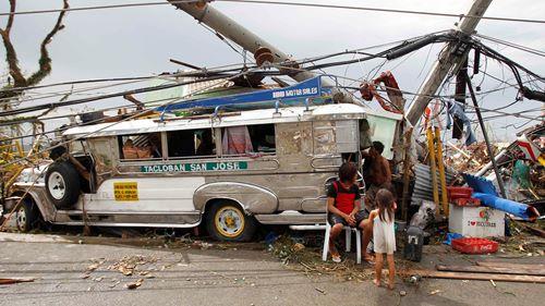 Nhật Bản viện trợ gần 3 tỷ USD cho ASEAN phòng thảm họa