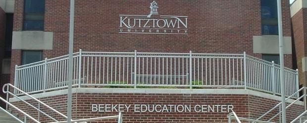 Học bổng toàn phần ở trường Kutztown University