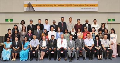Học bổng  thạc sĩ toàn phần tại Nhật Bản 2014