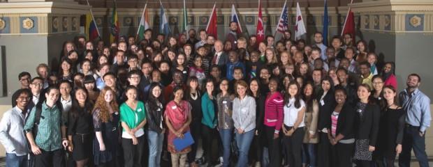 Học bổng toàn cầu ĐH hàng đầu Thuỵ Điển
