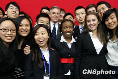Hơn 2 vạn nhân tài Trung Quốc ở lại Mỹ làm việc