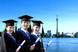 Sinh viên Canada đi du học sẽ được hỗ trợ 20 triệu CAD
