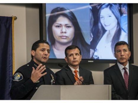 Bắt nghi phạm thứ hai đánh chết cô gái gốc Việt ở Mỹ