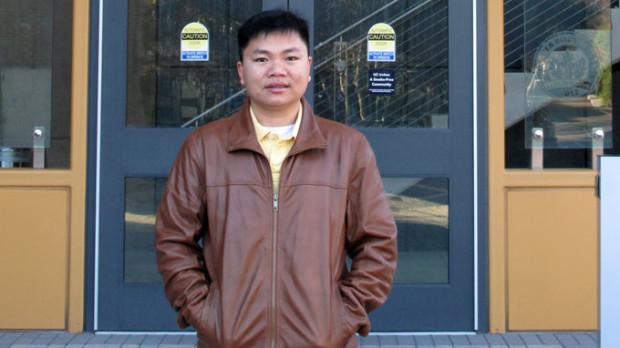 Anh Nguyễn Đình Phú: Làm khác người, ắt sẽ thắng
