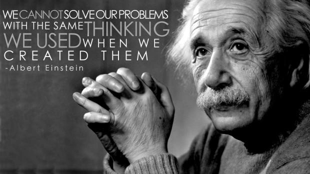 Einstein bàn về tự do học thuật