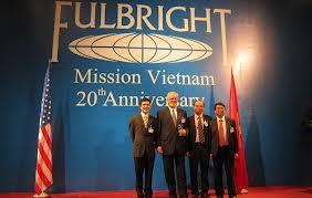 Còn gần 4 tháng để chuẩn bị hồ sơ học bổng Fulbright 2015-2016