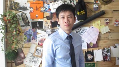 Nguyễn Mạnh Tuấn: Hầu hết doanh nghiệp Việt đều muốn nhận du học sinh để làm mới tổ chức của mình.