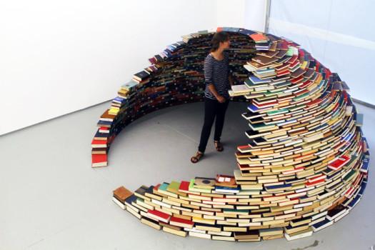 Lisa Bu: Những cuốn sách giúp bạn mở mang trí óc như thế nào?