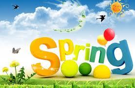 Tôi chúc gì đây vào mùa xuân này …