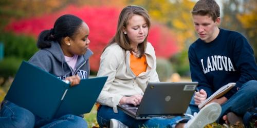 Thấy gì từ cách dạy và học sau đại học ở Mỹ