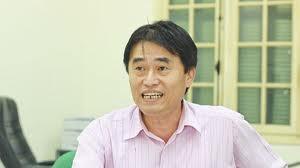TS.Bùi Trung Dung