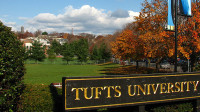 Đại học TUFTS nằm ở Medford, Massachusetts là ngôi trường có rất nhiều gương mặt sinh viên xuất sắc nộp đơn xin học. Dưới đây là 18 gương mặt sinh...