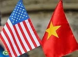 Hoa Kỳ công bố Chiến lược hợp tác phát triển với Việt Nam