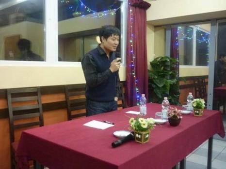 Giáo sư Vũ Hà Văn: Để học sinh say mê với môn toán