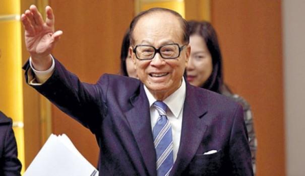 Tỷ phú Li Ka-Shing bày cách mua nhà, tậu xe trong 5 năm