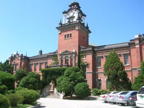Chương trình Học bổng Con đường Tơ lụa tại trường Đại học Quốc gia Seoul