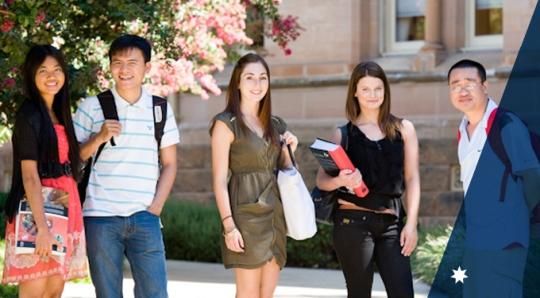 Australia giảm suất học bổng du học sinh Việt Nam