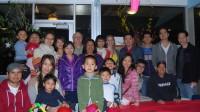 Hôm thứ Bảy mùng 2 Tết Nguyên Đán vừa qua, khoảng 30 bạn thanh niên sinh viên đang học tập, làm việc tại miền Nam California tổ chức tiệc Tết...