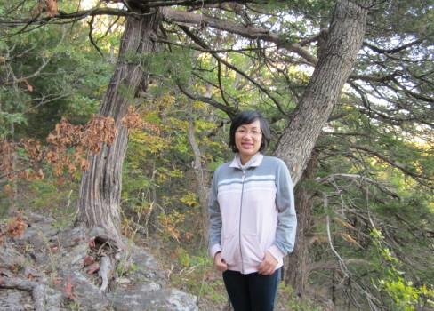 Hoàng Khánh Hoà: Câu chuyện của hạt ngô ở Mỹ