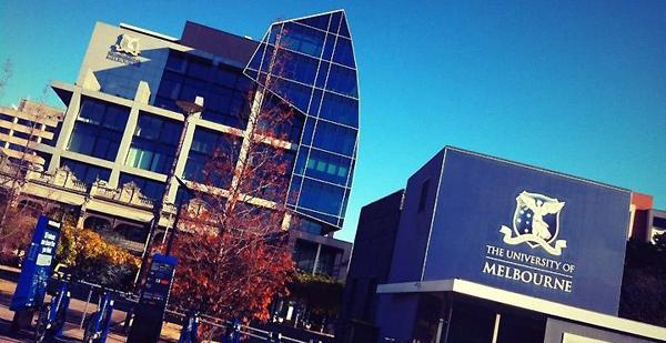 Học bổng thực tập sinh quốc tế tại Melbourne