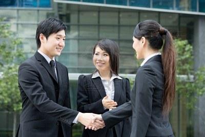 Học bổng Kinh doanh cho Phụ nữ châu Á tại Mỹ, 2014