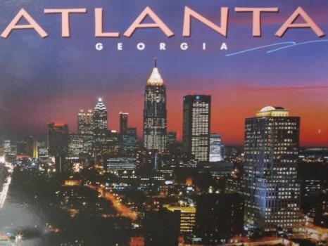 "Thơ: ""Tết ở Atlanta"""