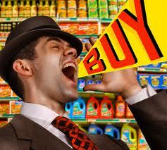 Các nhà tiếp thị có thể thúc đẩy doanh số bán như thế nào?