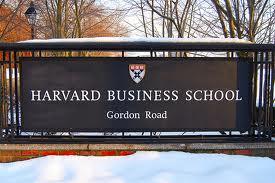 Hành trình MBA và giấc mơ Harvard